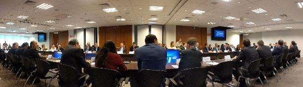 ADIMRA - ADIMRA en la Reunión del Consejo Empresarial Brasil-Argentina  (CEMBRAR)